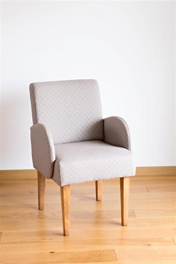 Skandinaviški foteliukai