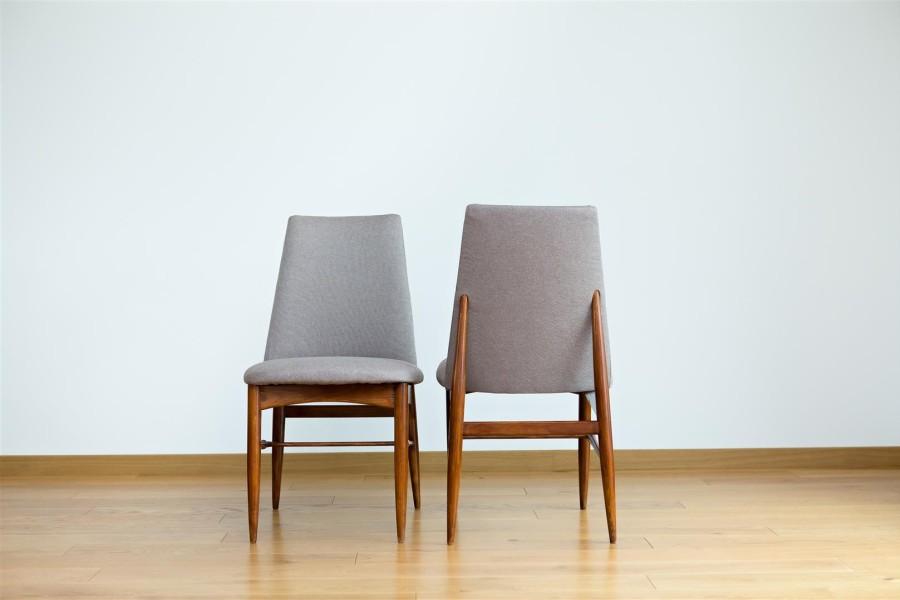 Peter Hayward projektuotos kėdės