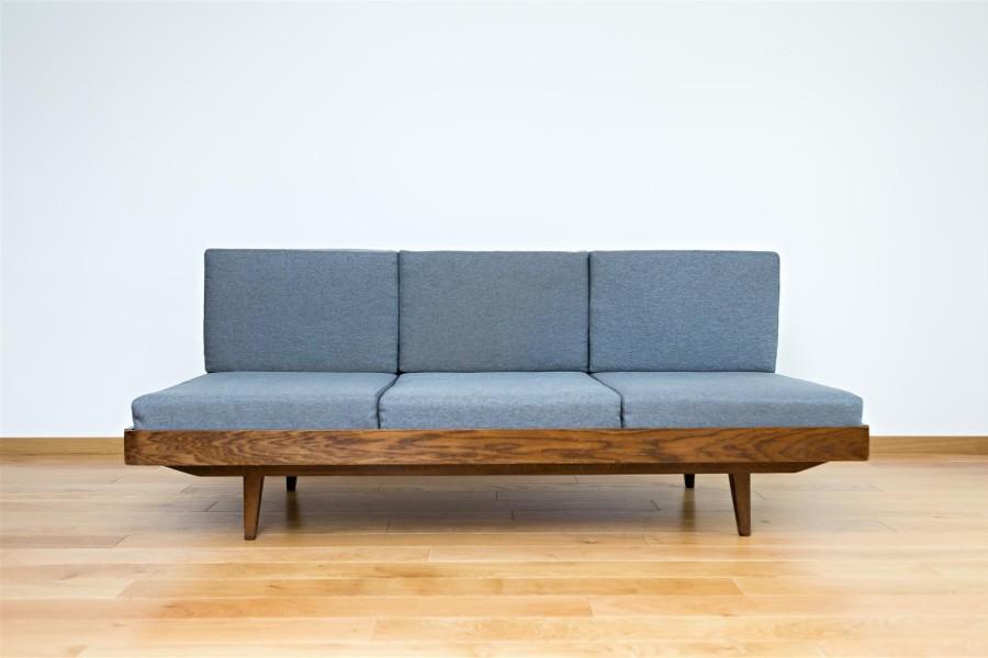 Czech sofa. Mid Century Modern