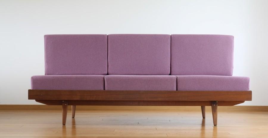 Czech sofa. 1960