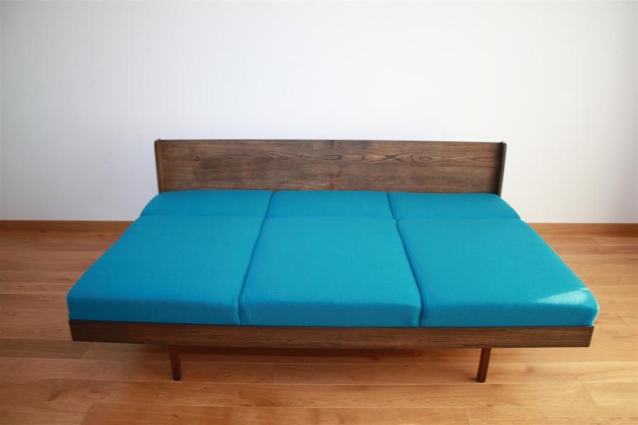 Czech sofa. Wolly.