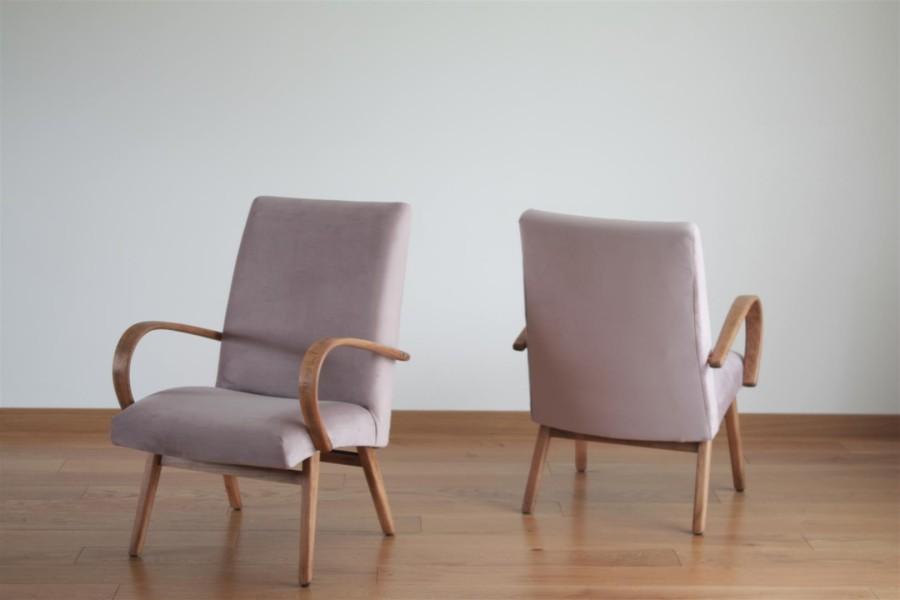 Hungary armchairs