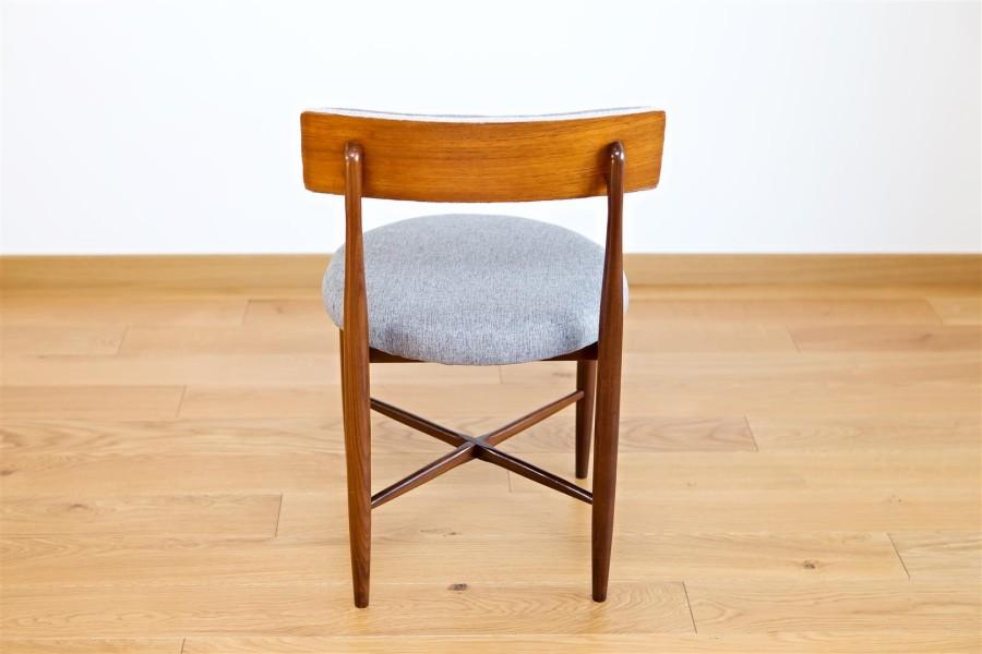 Kofod-Larsen dinner chairs