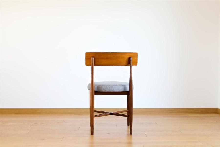 Kofod Larsen dinner chairs