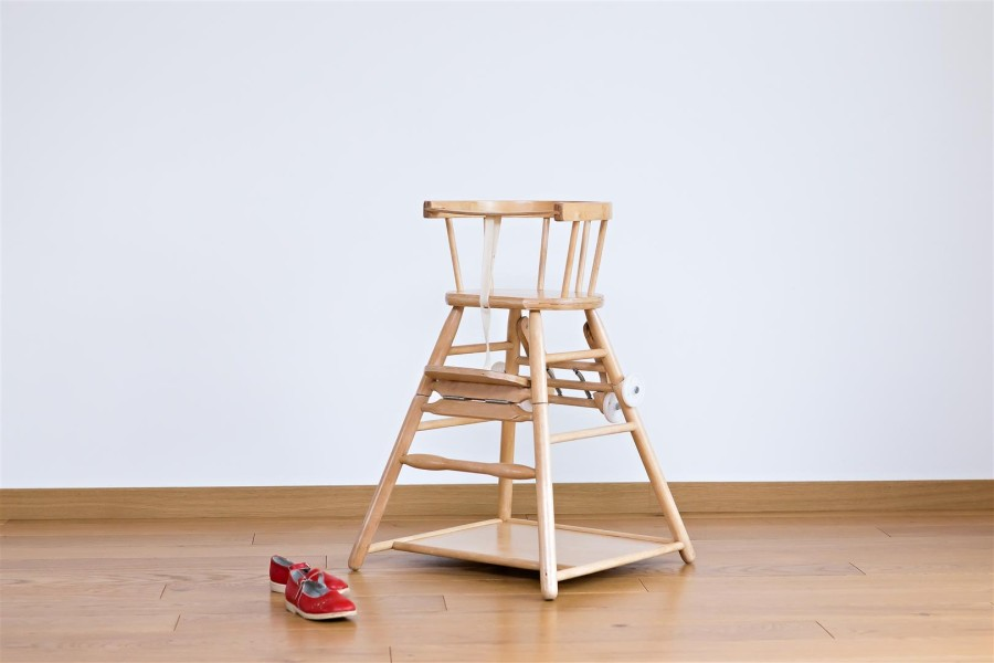 Baby chair - table